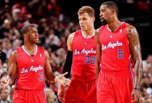 Clippers Pic