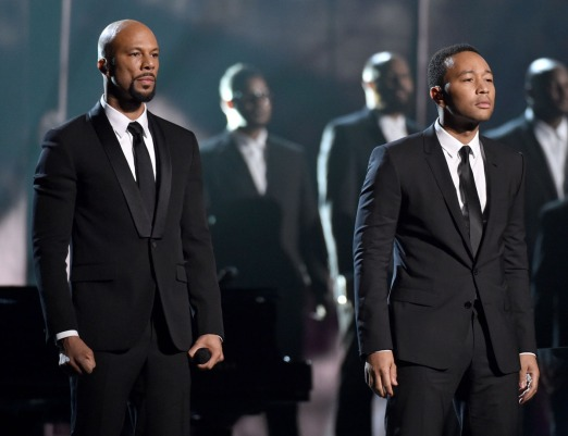 Common, John Legend