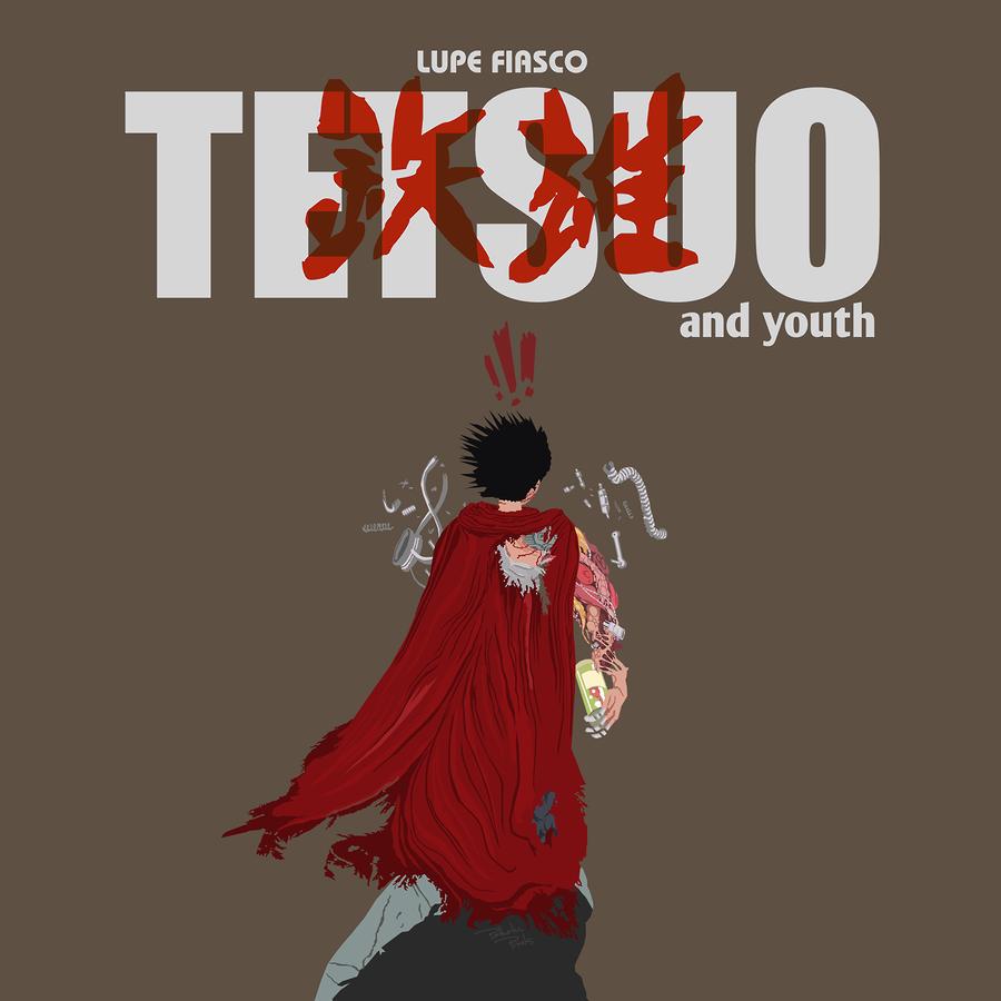 Tetsuo & Youth