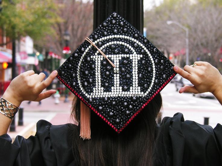 UGA graduation